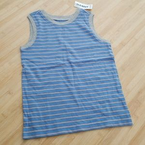 old navy muscle tank 🎁30% off in bundle